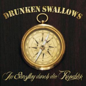 Fackelzug des Wahnsinns - Drunken Swallows