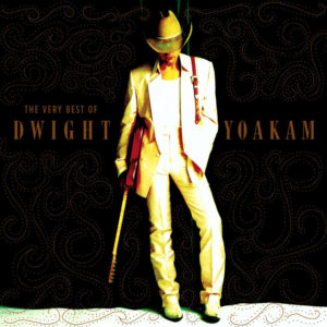 Crazy Little Thing Called Love - Dwight Yoakam