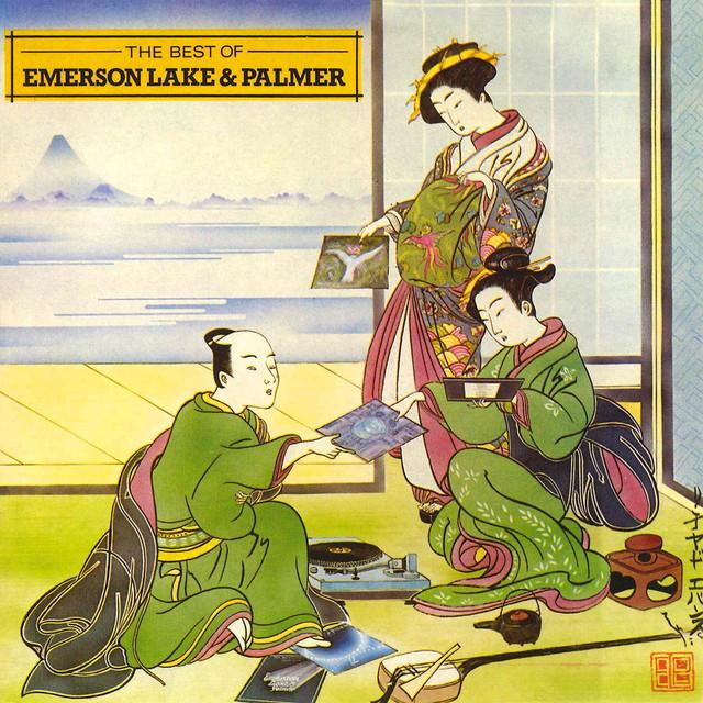 Fanfare for the Common Man - Emerson, Lake & Palmer