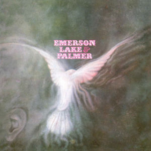 Lucky Man - Emerson, Lake & Palmer