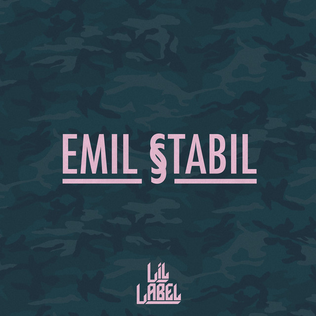 Allerede Is - Emil Stabil