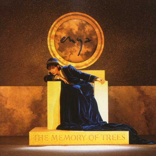 The Memory of Trees (Instrumental) - Enya