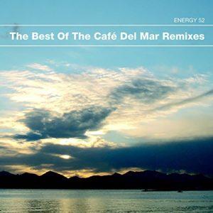 Cafe Del Mar (Cafe Del Marco V Remix) - Energy 52