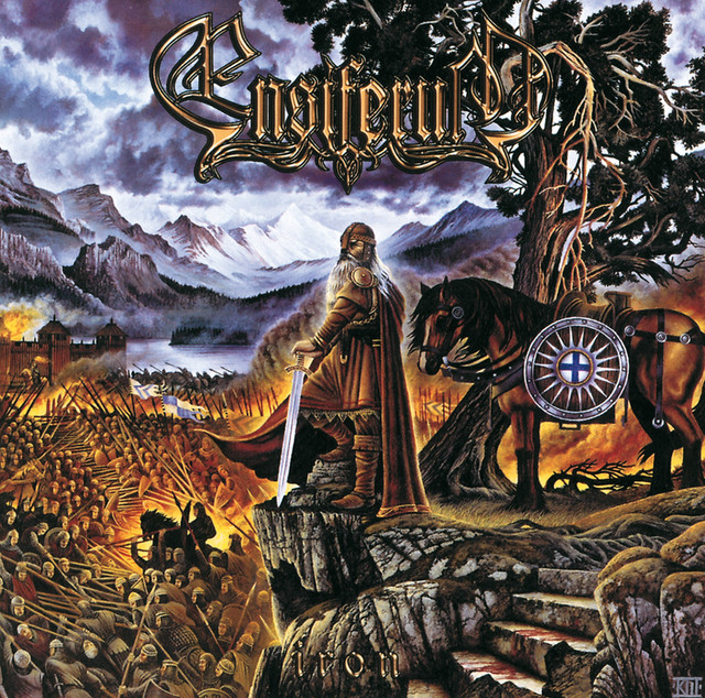 Into Battle - Ensiferum