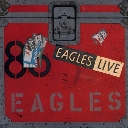Life In the Fast Lane (Live) - Eagles