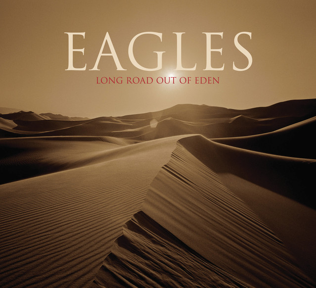 No More Cloudy Days - Eagles