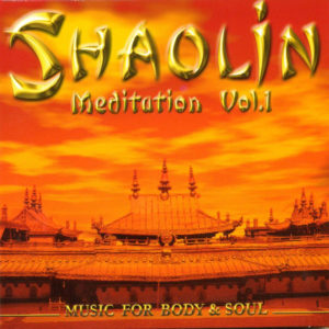 Shaolin 1 - Edding Jonathan