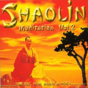 Shaolin 2 - Edding Jonathan