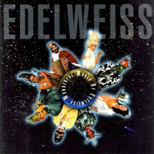 Starship (Raumschiff) Edelweiss - Edelweiss