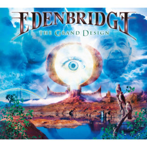 For Your Eyes Only - Edenbridge