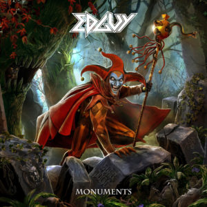 Land of the Miracle - Edguy