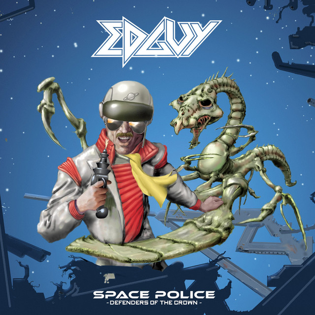 Shadow Eaters - Edguy
