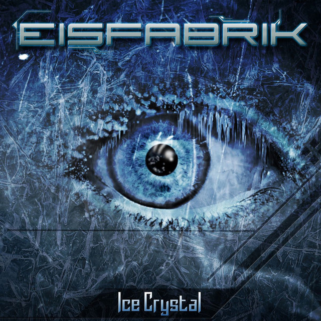 Ice Crystal - Eisfabrik