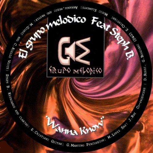 Wanna Know (Bachapop Edit Mix) - El Grupo Melodico