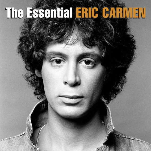 She Did It - Eric Carmen