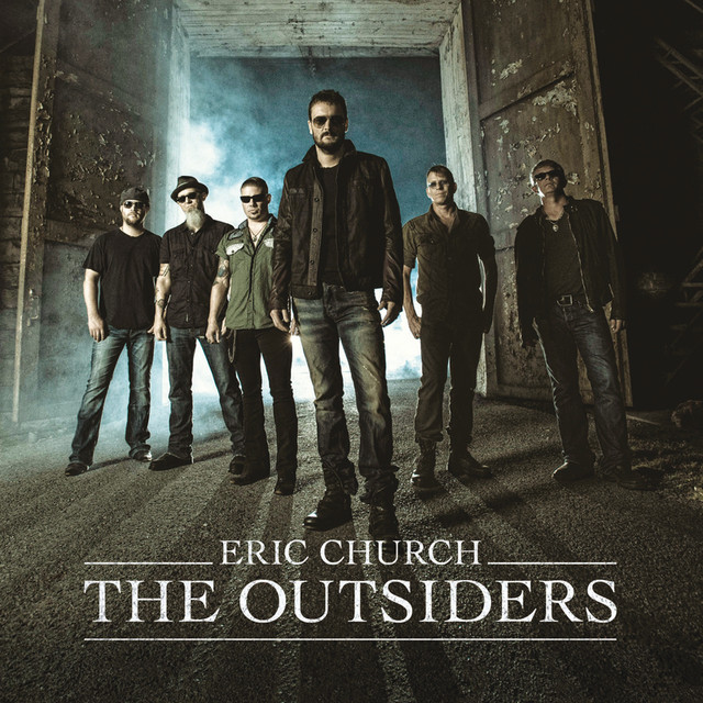 That's Damn Rock & Roll - Eric Church