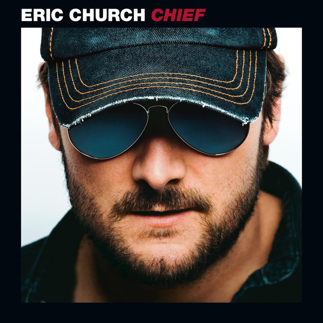 Drink In My Hand - Eric Church