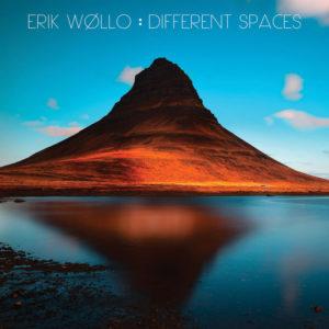 The Morph - Erik Wøllo