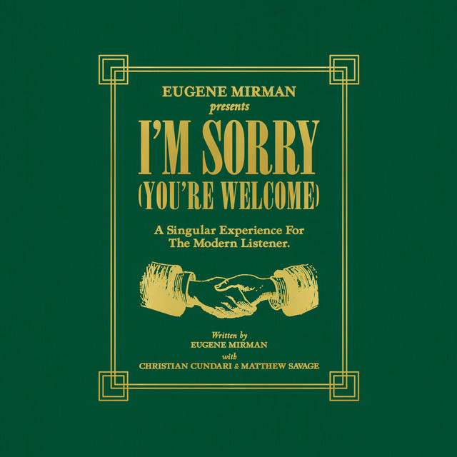 The Best Misunderstanding - Eugene Mirman