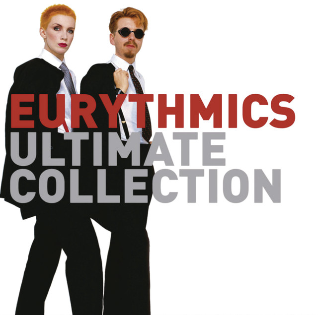 Angel - Eurythmics