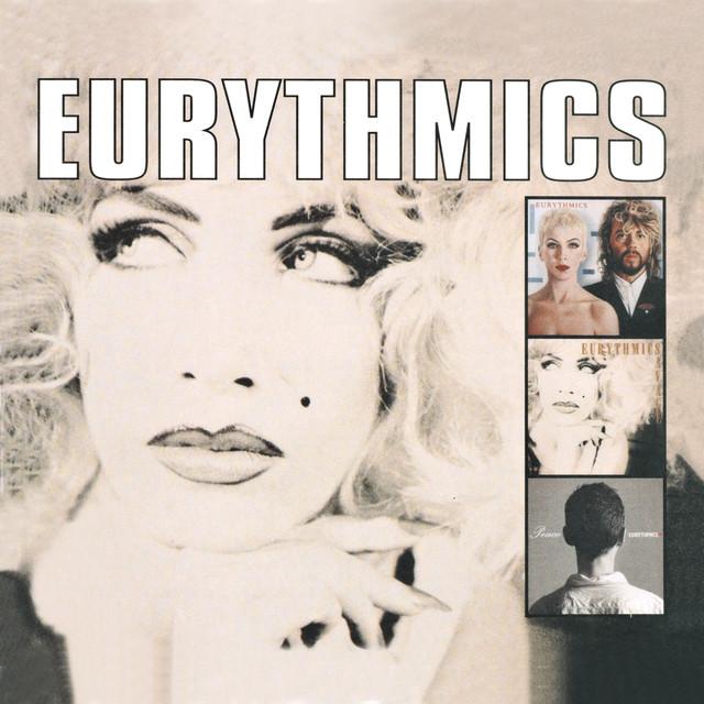 I Saved the World Today - Eurythmics