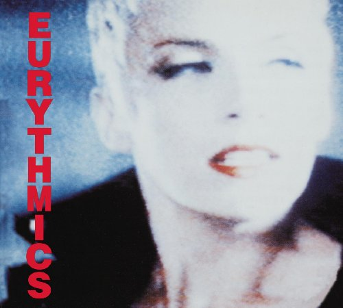 There Must Be an Angel (Playing With My Heart) - Eurythmics