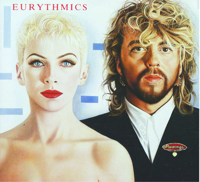 Thorn In My Side - Eurythmics