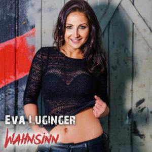 Das kann doch wohl nicht wahr sein - Eva Luginger