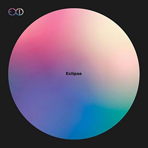 Velvet (LE Solo) - EXID