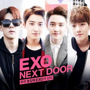 BEAUTIFUL - EXO