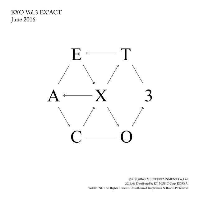 Heaven - EXO