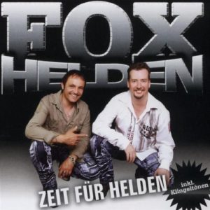 Sorry Baby - Fox-Helden