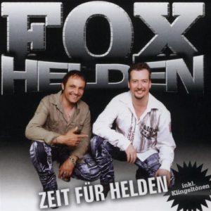 Sorry Baby - Fox-Helden