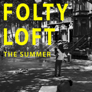 The Summer - Folty Loft