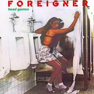 Dirty White Boy - Foreigner