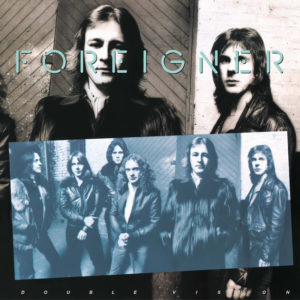 Hot Blooded - Foreigner
