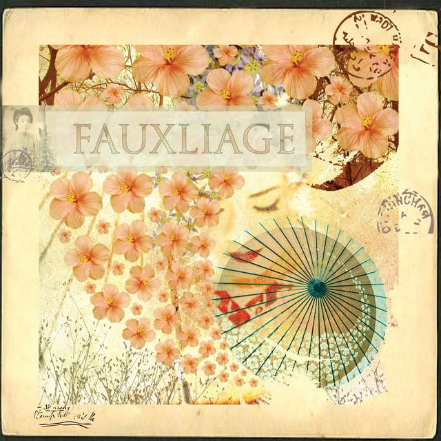 Rafe - Fauxliage