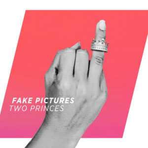 Two Princes - Fake Pictures