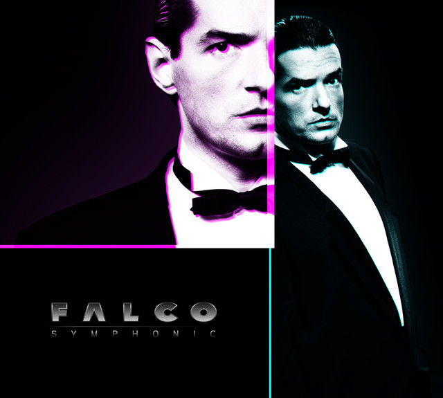 Jeanny & Coming Home - Falco