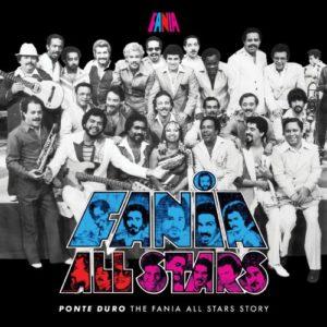 Noche - Fania All-Stars