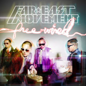 So What? - Far East Movement
