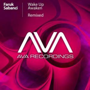 Wake Up (feat. Josie) - Faruk Sabanci