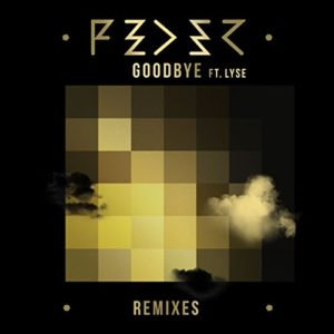 Goodbye (feat. Lyse) [Vijay and Sofia Zlatko Remix] - Feder