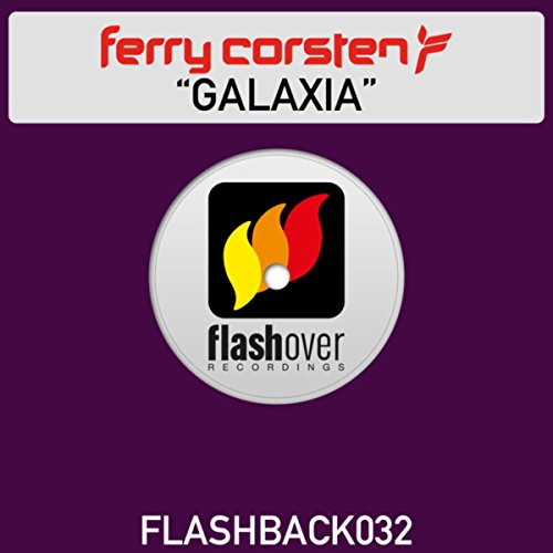 Galaxia (Symphonic Remake) - Ferry Corsten