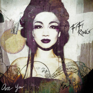 Over You - Fifi Rong