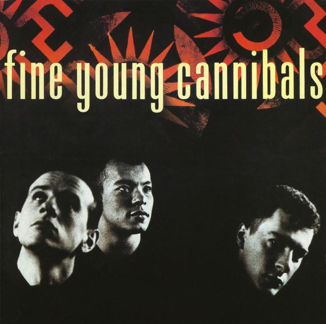 Suspicious Minds - Fine Young Cannibals