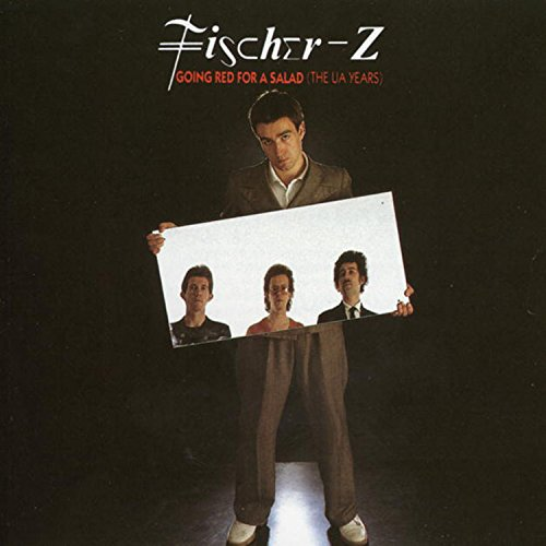 Marliese - Fischer-Z