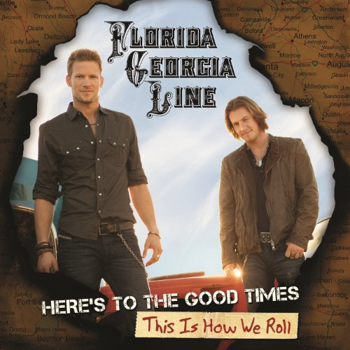 This Is How We Roll (Remix) - Florida Georgia Line
