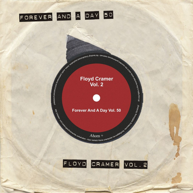 I Need You Now - Floyd Cramer