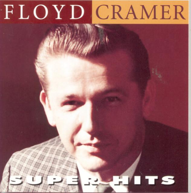 Last Date - Floyd Cramer